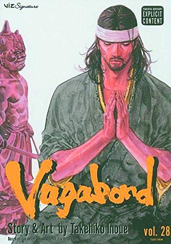 """Vagabond, Vol. 28"" av Takehiko Inoue"