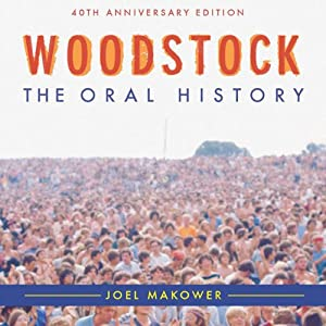 Woodstock Audiobook