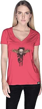 Creo T-Shirt For Women - L