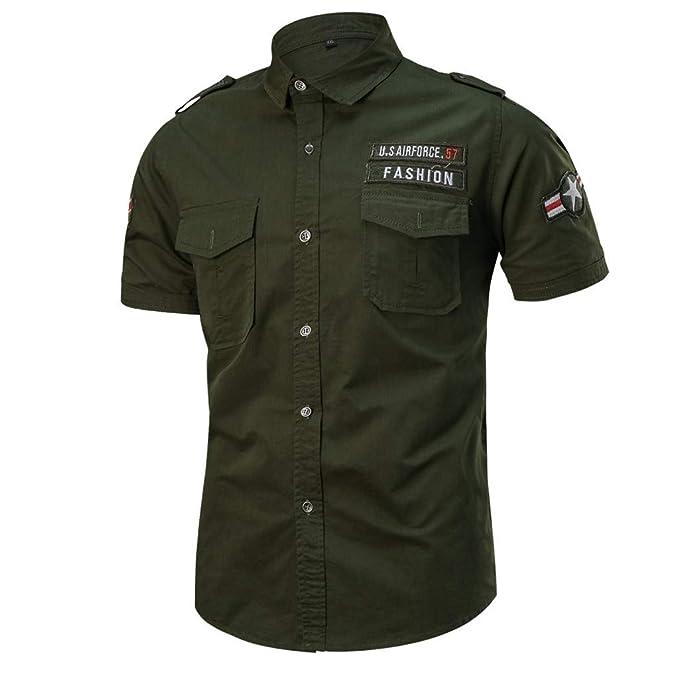 00e8de5d112 Bestoppen Men s Polo Shirts Black Men Summer Fasion Short Sleeve Long  Sleeve Turn Down Collar Tee