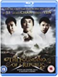 Founding of a Republic [Blu-ray] [Import]
