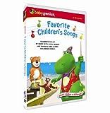 Baby Genius: Favorite Children's Songs Image