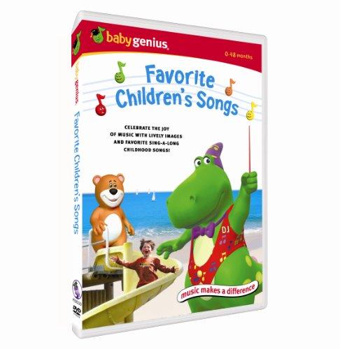 - Baby Genius: Favorite Children's Songs