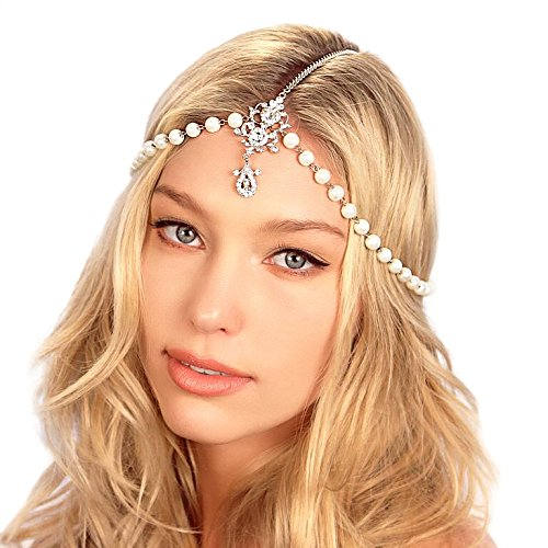 draping-pearl-crystal-chain-headpiece