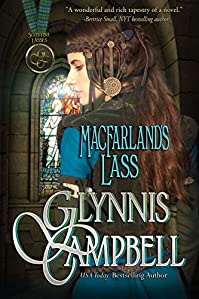 Macfarland's Lass by Glynnis Campbell ebook deal