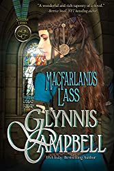 MacFarland's Lass (Scottish Lasses Book 1)