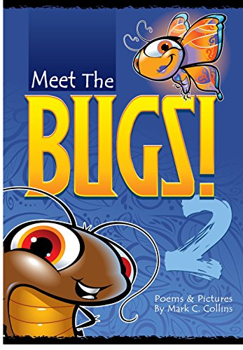 (Meet The Bugs! 2)