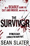 Book Cover for The Survivor