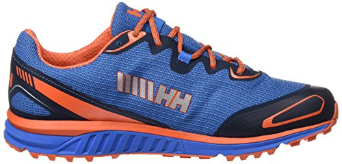 Pathflyer Atletismo Hansen Navy Blue Magma para HT de Racer Turquesa Helly Zapatillas Hombre f6wxqB55n