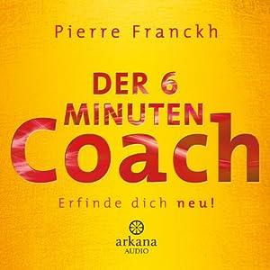 Der 6-Minuten-Coach Hörbuch