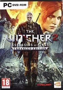 The Witcher 2: Assassins Of Kings -  Edicion Enhanced