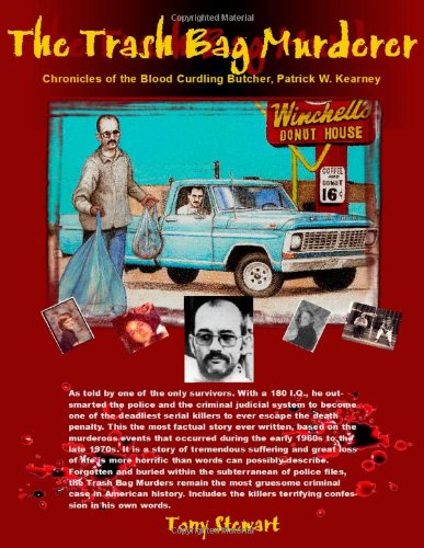 Price comparison product image THE TRASH BAG MURDERER