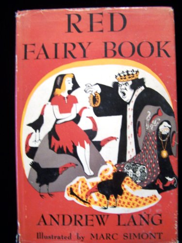 red-fairy-book