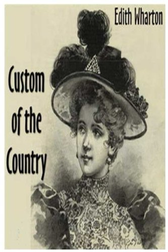 The Custom of the Country ebook
