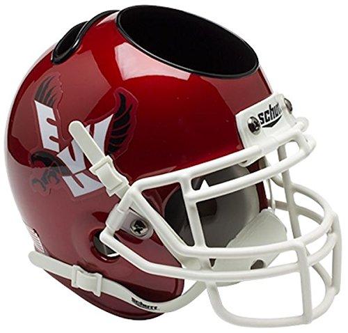 Schutt NCAA Eastern Washington Eagles Football Helmet Desk Caddy, Classic, Mini by Schutt