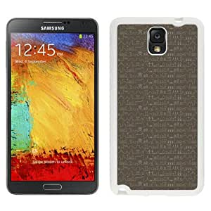 New Beautiful Custom Designed Cover Case For Samsung Galaxy Note 3 N900A N900V N900P N900T With Stick Figure (2) Phone Case