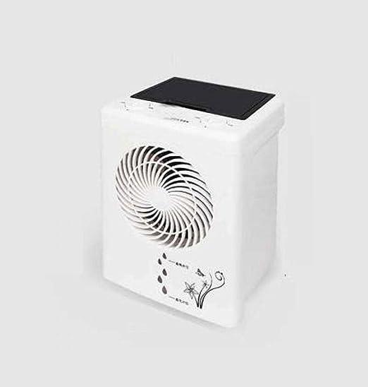 Wxhwhx Mini Portátil Humidificación Creativa Pequeña Refrigeración ...