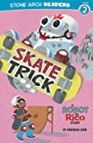 Skate Trick, Anastasia Suen, 1434217507