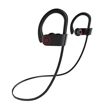 HWZDQLK Auriculares con Bluetooth, los mejores audífonos ...