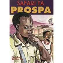 Safari ya Prospa (Swahili Edition)