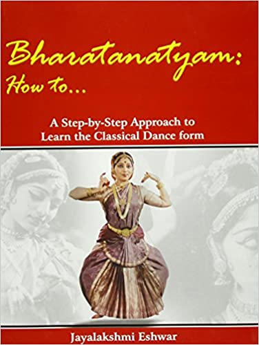 bharatanatyam theory books free download