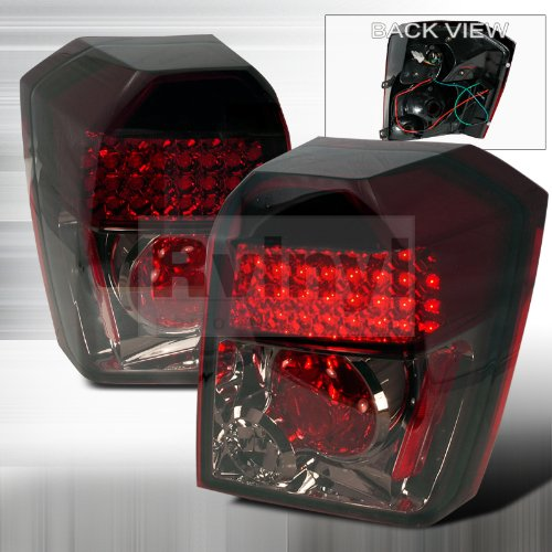 Caliber Srt4 Led Tail Lights