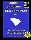 South Carolina 3rd Grade ELA Test Prep, Teachers Treasures, 1482742276