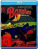 Banshee - Staffel 3 [Blu-ray]