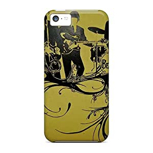 Best Hard Cell-phone Cases For Iphone 5c (ePv15573rYLY) Provide Private Custom Beautiful The Beatles Pictures