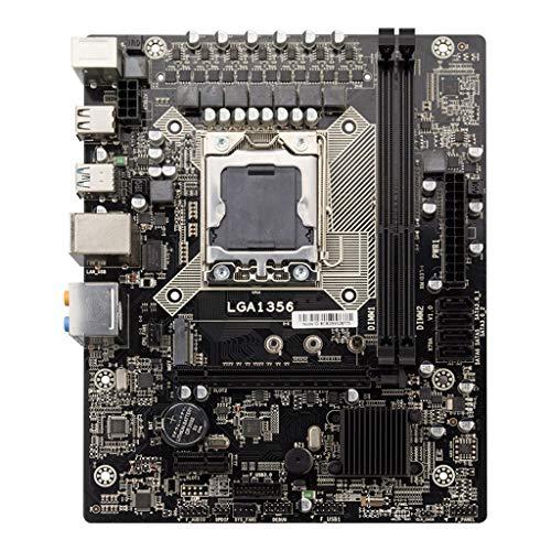 Semoic X79A Lga 1356 Motherboard Usb3.0 Support Reg Ecc Server Memory and Lga1356 Xeon E5 Processor for Desktop Server Ddr3 Ecc Reg - Ecc Motherboard Memory