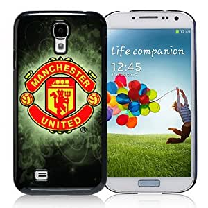 Football Funky Samsung Galaxy S4 Case, Manchester-United Samsung S4 Rugged Case, Fanatics Sport Fan Galaxy S4 Covers
