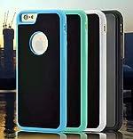 iPhone 7 Case, Mixneer Novel Anti-Gravity Phone Case Magical Anti Gravity