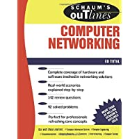 Schaum's Outline of Computer Networking (Schaum's Outlines)