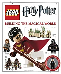Lego Harry Potter: Building the Magical World.