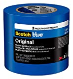 Scotch Painter's Tape 2090-48WC2 Original