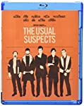 Cover Image for 'Usual Suspects, The [Blu-Ray]'