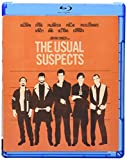 The Usual Suspects [Blu-ray] (Blu-ray)