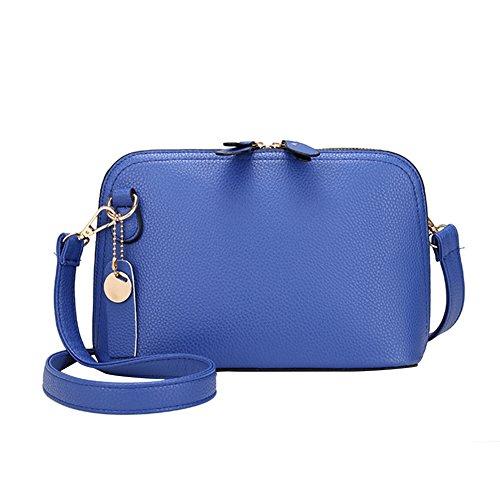 en cuir Bag Mini Bleu Bandoulière Crossbody Cabina Messenger d'épaule Mode à Fille Sac Femmes La Sac PU pvCYXwpqH