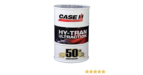 Amazon com: 50th Anniversary Case IH Hy-Tran Ultraction Oil Drum