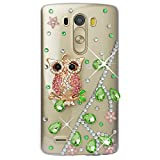 Best Spritech humidifiers - LG G3 Mini Bling Case-Spritech(TM) 3D Handmade Colorful Review