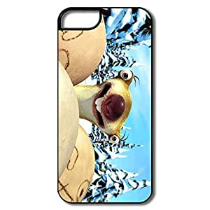 Ice Age Bumper Case Cover For IPhone 5/5s - Fashion Case