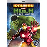 Marvel's Iron Man & Hulk: Heroes United