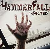 Hammerfall: Infected  [Clear Vinyl im Gatefold] [Vinyl LP] (Vinyl)