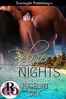Belize Nights (Romance on the Go) by [Dex, Jocelyn]