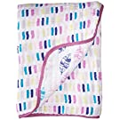 aden + anais Classic Dream Blanket, Wink, 1 Pack