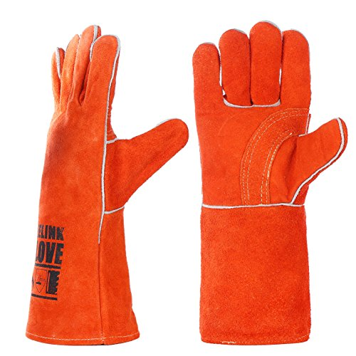 QeeLink Stitching Leather Welding 14 Inch product image