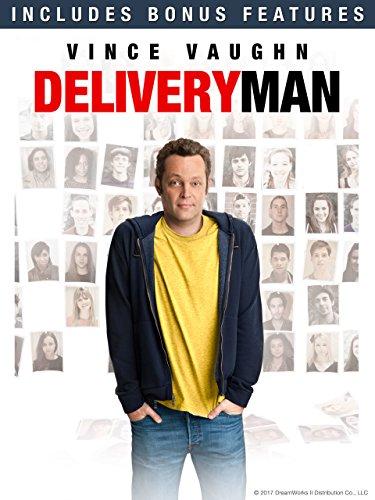 (Delivery Man (Includes Bonus Features))