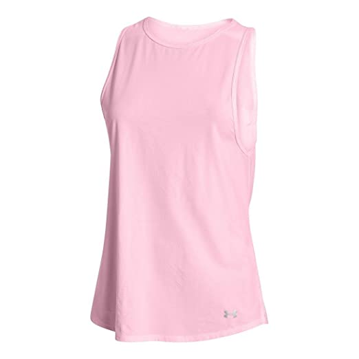 50d75ce710 Under Armour Women's CoolSwitch Run Tank