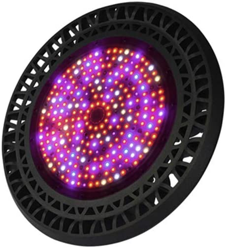 ZWD Full Spectrum UFO LED Grow Light