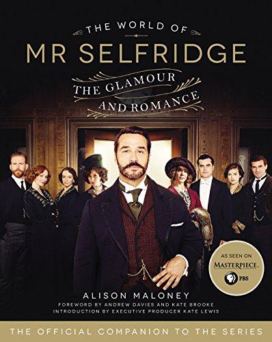 The World of Mr. Selfridge: The Glamour and - Selfridge.com
